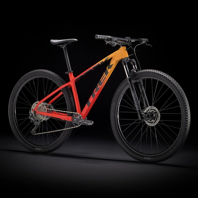 Bicicleta 29 Trek Marlin 7