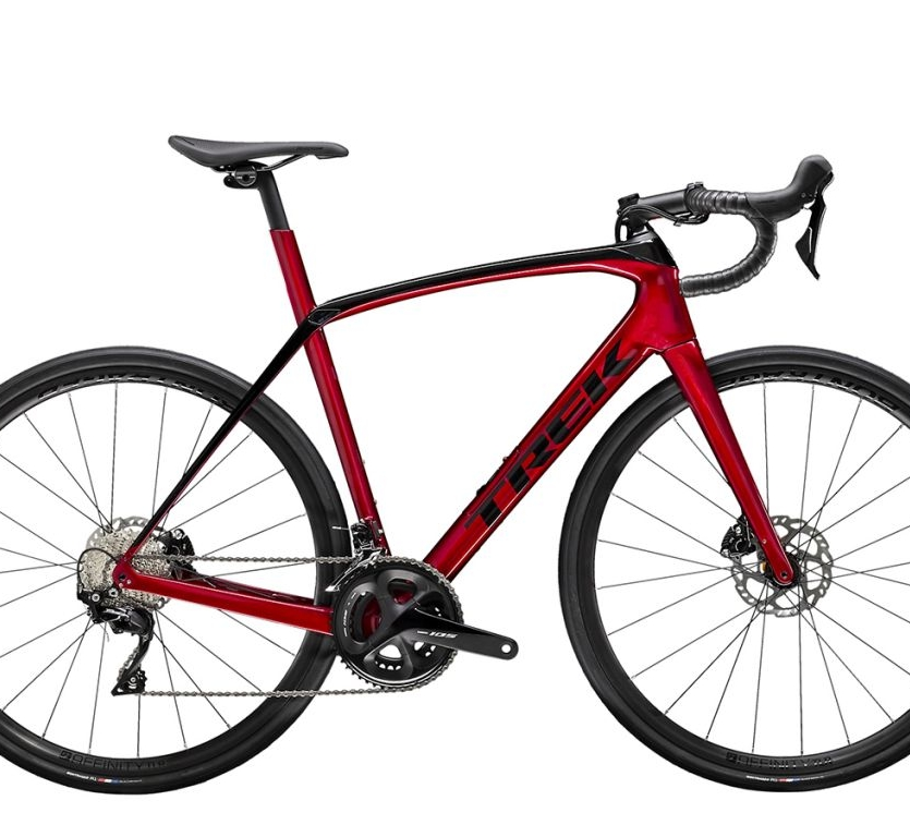Bicicleta 700 Trek Domane SL5 Disc
