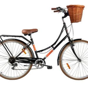 Bicicleta 700 Mobele Imperial 7v