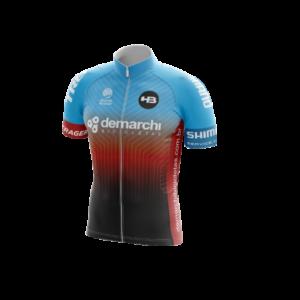 Camisa Ciclismo Demarchi