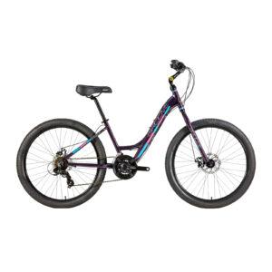 Bicicleta 26 Groove Dubstep
