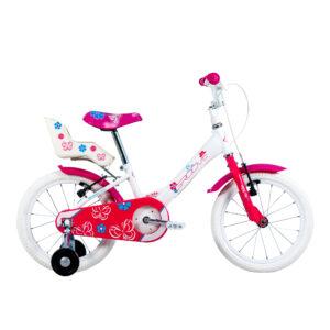 Bicicleta 16 Groove My Bike